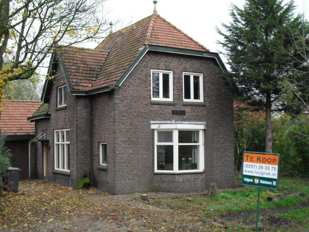 Mijdrechtse zuwe staat te koop sporen - Huis te koop ...