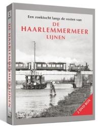 De dubbel-dvd over de Haarlemmermeerlijnen.