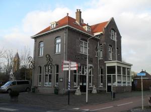 20121211 station amstelveen Foto Bert Gortemaker