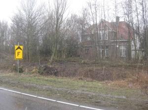 Fluiten naar station Aalsmeerderweg?