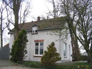 Brugwachterwoning 11 in 2006.