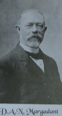 Dirk Margadant