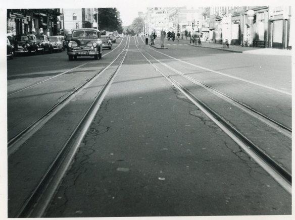 Foto: collectie Stichting Historisch Genootschap De Blauwe Tram