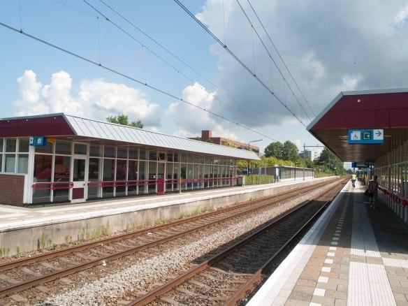 Station Alkmaar Noord
